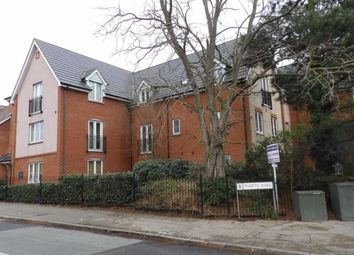 Thumbnail 2 bedroom flat for sale in Bramford Road, Ipswich, Suffolk