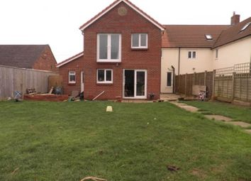 Thumbnail 4 bed property to rent in Suddon Cottages, Wincanton, Somerset