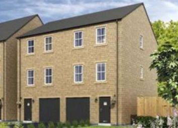 Thumbnail 3 bed town house for sale in John Walton Close, Glossop