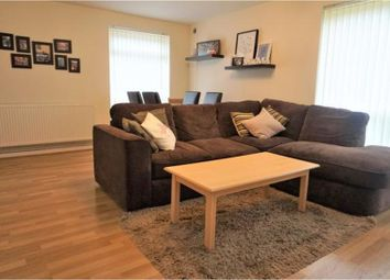Thumbnail 2 bed flat to rent in Queen Annes Gardens, Enfield