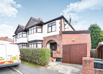 Thumbnail 3 bed semi-detached house for sale in Woodgreen Road, Oldbury