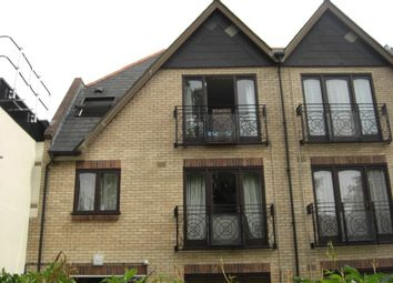 Thumbnail 2 bedroom flat to rent in Ashworth Park, Newnham, Cambridge