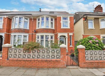 4 bed end terrace house for sale in St Agnes Road, Heath, Cardiff CF14
