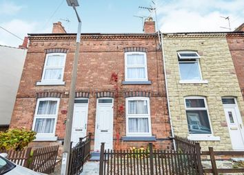 Thumbnail 3 bed terraced house for sale in Dagmar Grove, Beeston, Nottingham, Nottinghamshire