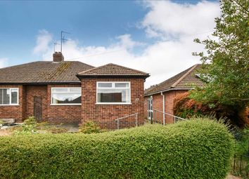 Thumbnail 2 bed bungalow for sale in Tann Road, Finedon