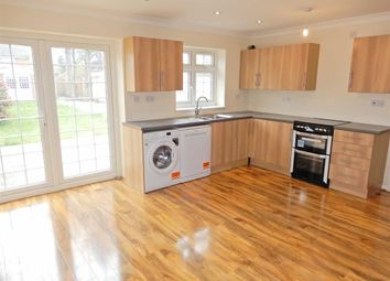 Thumbnail 6 bed semi-detached house for sale in Willowbrook Road, Staines, Middlesex