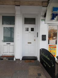 Thumbnail 1 bed flat to rent in Alexandra Road, Cleethorpes
