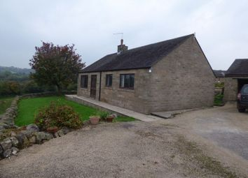Thumbnail 3 bed detached bungalow to rent in Kirk Ireton, Ashbourne