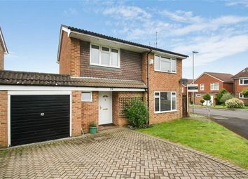 Thumbnail 4 bed detached house for sale in The Maltings, Liphook, Hampshire