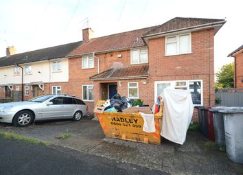 Thumbnail 4 bed end terrace house for sale in Anglefield Road, Caversham, Reading