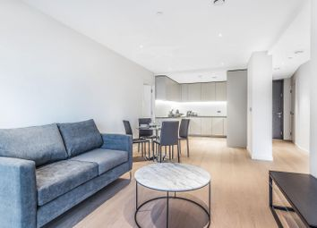 Thumbnail 2 bed flat to rent in No.2, Upper Riverside, Greenwich Peninsula, Cutter Lane
