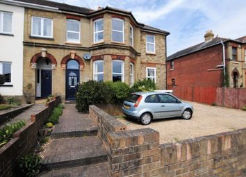 2 bed maisonette for sale in Peartree Avenue, Southampton SO19