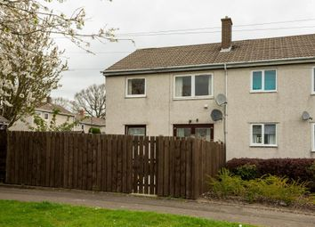Thumbnail 1 bedroom flat for sale in 52 Yarrow Court, Penicuik