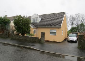 Thumbnail 4 bed property for sale in Morcom Close, St. Austell