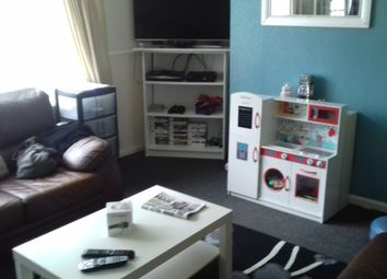 Thumbnail 3 bed terraced house to rent in Beverley High Road, Hull
