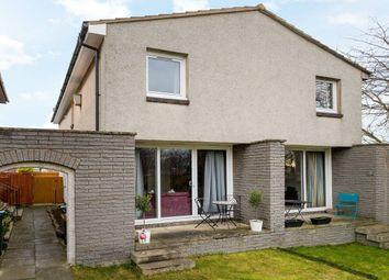 Thumbnail 2 bed semi-detached house for sale in 10 Caerlaverock Court, Craigeivar Wynd, Corstorphine