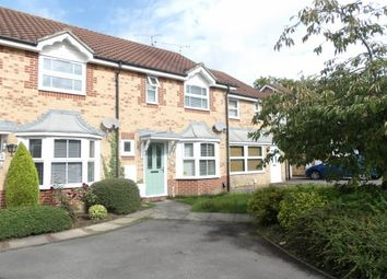 Thumbnail 2 bed terraced house to rent in Franklin Road, Maidenbower, Crawley