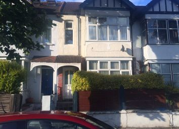 Thumbnail 5 bedroom terraced house to rent in Wndmill Road, London