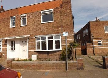 Thumbnail 2 bed terraced house to rent in 23, Court Road, Southport
