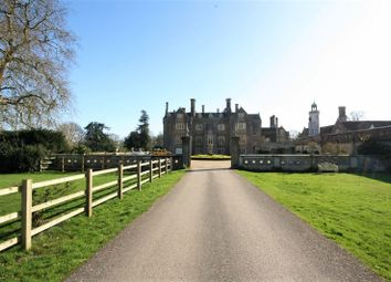 Thumbnail 5 bedroom country house for sale in Hurn Court Lane, Hurn, Christchurch