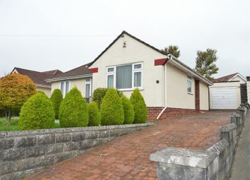 Thumbnail 3 bed detached bungalow for sale in Spring Hill, Worle, Weston-Super-Mare