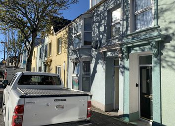 Thumbnail 2 bedroom flat to rent in Alexandra Road, Aberystwyth