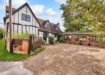 Station Road, Tempsford, Sandy SG19. 3 bed country house for sale
