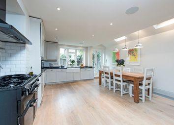 Thumbnail 6 bed terraced house for sale in Kelmscott Road, Battersea, London