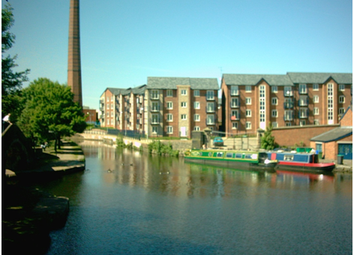 Thumbnail 3 bed flat to rent in Boatmans Walk, Ashton-Under-Lyne