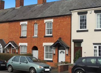 Thumbnail 2 bed terraced house to rent in Station Road, Knowle