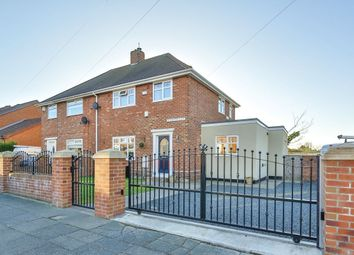 Thumbnail 3 bed semi-detached house to rent in Durham Place, Birtley, Chester Le Street