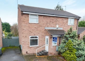 Thumbnail 1 bed semi-detached house to rent in Montrose Avenue, York