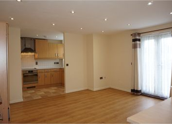 Thumbnail 2 bed flat to rent in Harrow View, Harrow