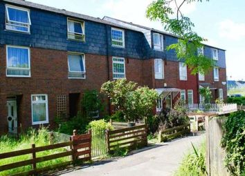 Thumbnail 4 bed flat to rent in Lawrence Close, London