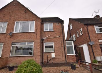 2 bed maisonette to rent in Four Pounds Avenue, Coundon, Coventry CV5