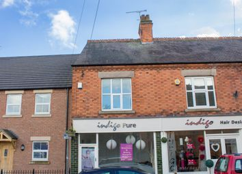 King Street, Sileby LE12. 1 bed flat