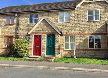 Thumbnail 2 bedroom terraced house to rent in New Scott Street, Langwith, Mansfield