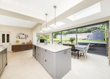 Thumbnail 5 bed semi-detached house for sale in Windermere Avenue, Menston, Ilkley