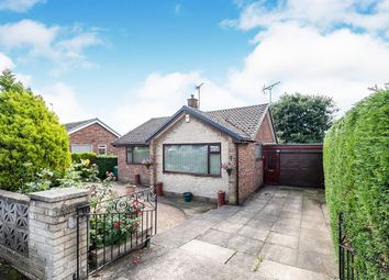 Thumbnail 2 bed bungalow for sale in Osborne Road, Todwick, Sheffield