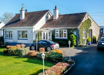 Thumbnail 4 bed country house for sale in Lisnavagh, Rathvilly, Carlow