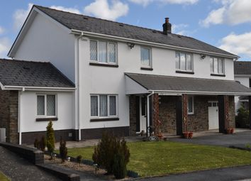 Thumbnail 5 bed detached house for sale in SA18, Ammanford, Castell-Nedd Port Talbot,