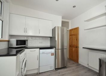 Thumbnail 2 bed property to rent in Effra Road, London