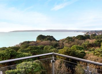 Thumbnail 1 bed flat for sale in Admirals Walk, West Overcliff, West Cliff Road, Bournemouth