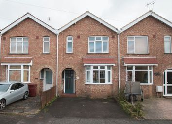 Thumbnail 3 bed terraced house to rent in Ormonde Avenue, Chichester