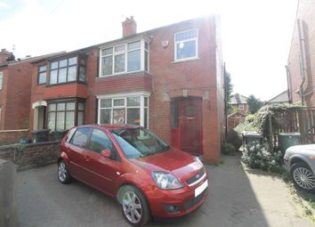 Thumbnail 3 bed semi-detached house to rent in Carr House Road, Doncaster