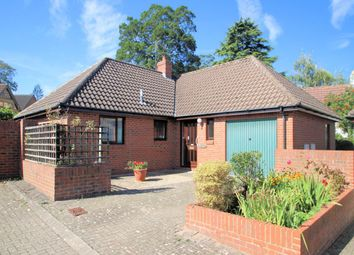 Thumbnail 3 bed bungalow to rent in 3 Laxton Drive, Kingswood, Wotton-Under-Edge