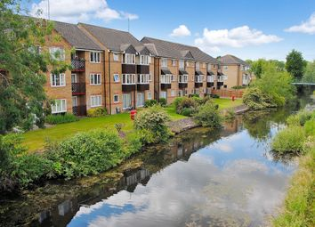 Thumbnail 2 bed flat for sale in Braziers Quay South Street, Bishop's Stortford