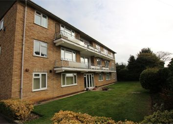 Thumbnail 2 bed flat to rent in Sutherland Avenue, Bexhill-On-Sea, East Sussex
