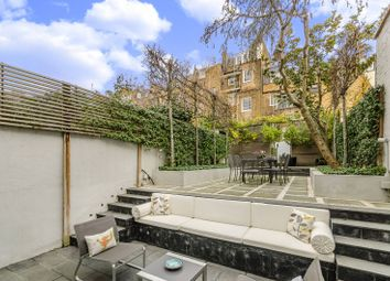 Thumbnail 4 bed property to rent in Eaton Terrace, Belgravia