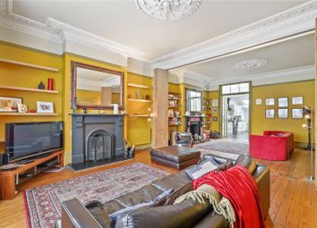 Thumbnail 3 bed flat for sale in Manbey Grove, London